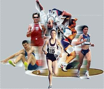 Atletiek